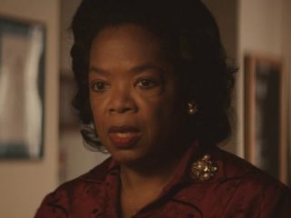 Selma: Oprah Winfrey As Annie Lee Cooper (Featurette)