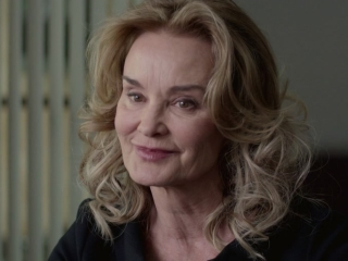The Gambler: Jessica Lange (Featurette)