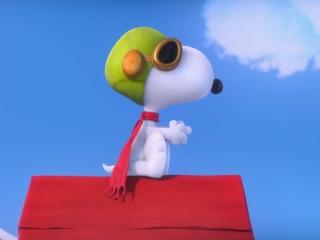 The Peanuts Movie (Trailer 3)