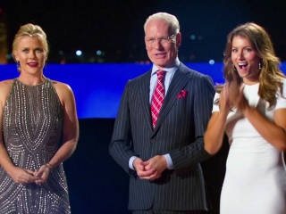 The Biggest Loser: Sonya's Reveal