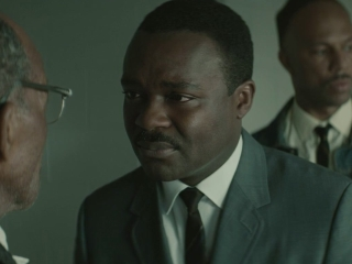 Selma: David Oyelowo As MLK (Featurette)