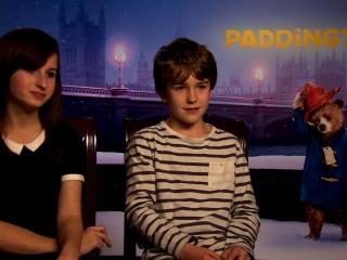 Paddington: Madeleine Harris And Samuel Joslin On Working With ...