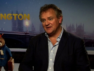 Paddington: Hugh Bonneville On What Attracted Him To The Film (US)