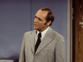 The Bob Newhart Show: Bob Walks Into An Elevator Shaft
