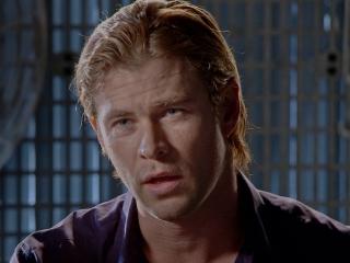 Blackhat: Chris Hemsworth On Cyber Crime Targets