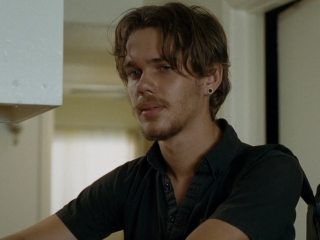 Boyhood: Thought There Would Be More