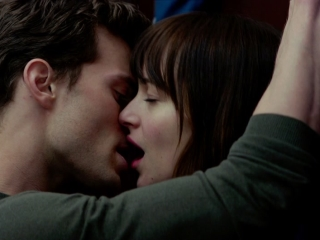 Fifty Shades Of Grey: Fairy Tale More (TV Spot)