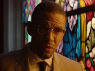 Selma: Malcolm X