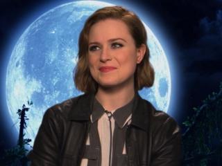 Strange Magic: Evan Rachel Wood On Her Character