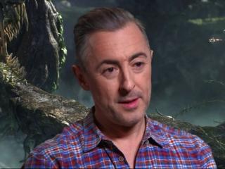 Strange Magic: Alan Cumming On Working With Marius De Vries