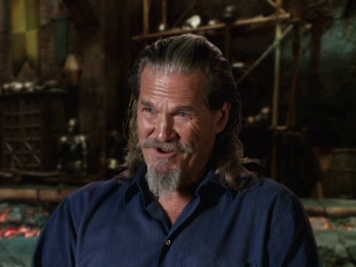 Seventh Son: Jeff Bridges On His Character Master Gregory
