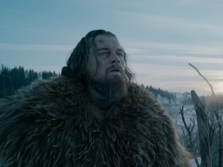 The Revenant (Trailer 1)