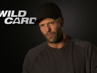 Wild Card: Jason Statham On Preparing For The Role