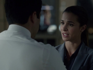 The Mentalist: I Want To Help