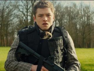 Kingsman: The Secret Service: New Breed (TV Spot)