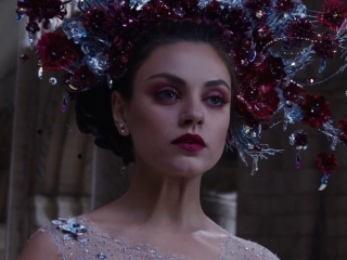 Jupiter Ascending: You Are Resourceful