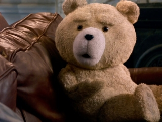 Ted 2: Mission (Big Game Spot)