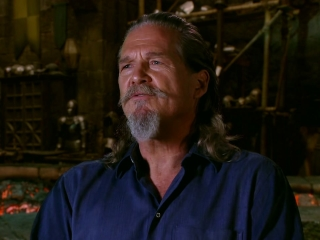 Seventh Son: A Look Inside: The Next Falcon Knight (Featurette)