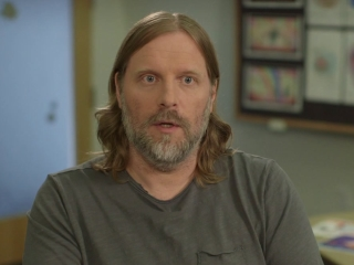 The Spongebob Movie: Sponge Out Of Water: Paul Tibbitt On Coming Back To Do A Second Movie