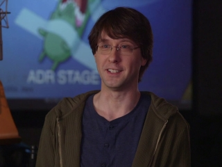 The Spongebob Movie: Sponge Out Of Water: Mr. Lawrence On Plankton's Enhanced Role In The Film