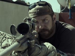 American Sniper (UK Trailer 4)