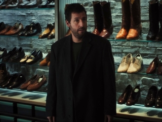 Review: The Cobbler | The Xtra Mile