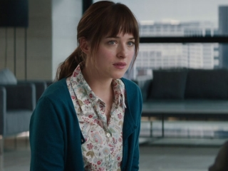 Fifty Shades Of Grey: Christian Turns The Table On Ana