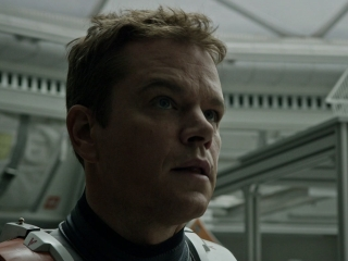 The Martian (Trailer 1)