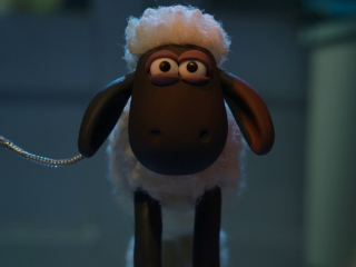 Shaun The Sheep: In Prison