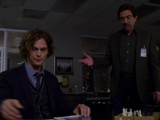 Criminal Minds: Hero Worship