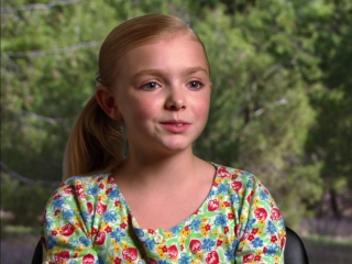 McFarland, USA: Elsie Fisher On Her Hopes For The Audience