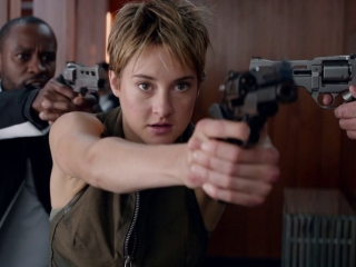 The Divergent Series: Insurgent (Trailer 3)