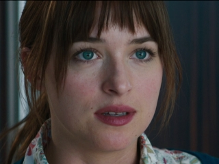 Fifty Shades Of Grey: Danny Elfman Music (Featurette)