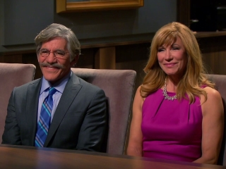 The Celebrity Apprentice: Live Finale: A New Celebrity Apprentice Is Crowned