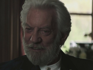 The Hunger Games: Mockingjay Part 1: I'm Not Asking (Deleted Scene)