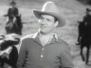 Cowboy Serenade: Title Song