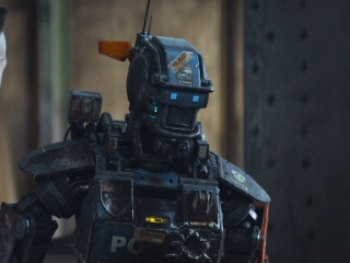 Chappie: Real Gangsters