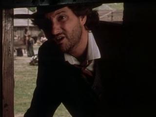 Gunslinger's Revenge: Peace Pipe