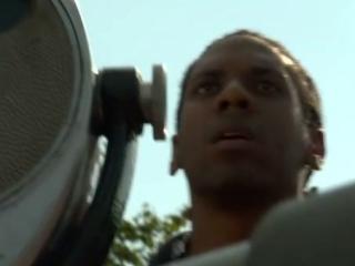 Liberty Kid Movie Skai Jackson