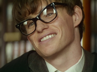 The Theory Of Everything (Australia Trailer 2)