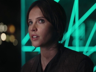 Rogue One: A Star Wars Story (Trailer 1)