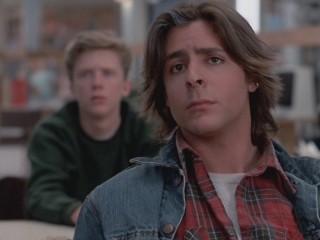 The Breakfast Club: Carl