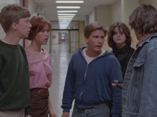 The Breakfast Club: Escaping Vernon