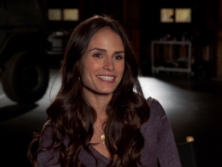 Furious 7: Jordana Brewster On The Anticipation Of Furious 7