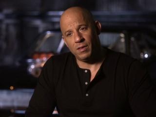 Furious 7: Vin Diesel On Raising The Stakes