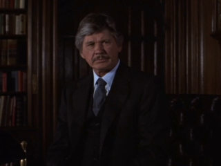 Death Wish 4: The Crackdown: Extremely Cautious