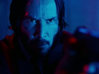 John Wick: Little Nobody (UK)