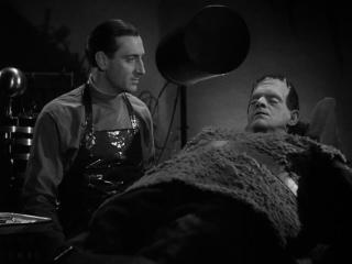 Son Of Frankenstein: Bring Him Back To Life