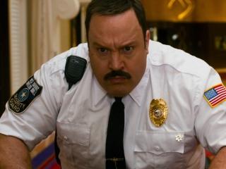 Paul Blart Mall Cop 2: Bean Bag/Marble Shootout