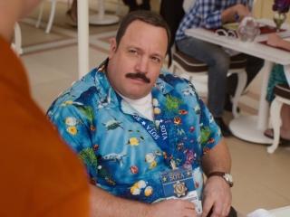 Paul Blart Mall Cop 2: I Zip, You Zip
